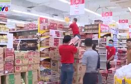 Thừa Thiên - Huế đảm bảo nguồn cung ứng nhu yếu phẩm mùa dịch