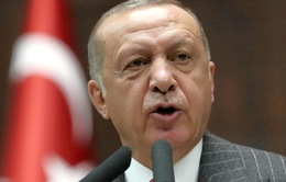 Thổ Nhĩ Kỳ gây sức ép với EU và NATO