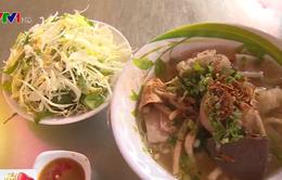Thưởng thức những món ăn đặc sản ở thành phố cây xanh Trà Vinh