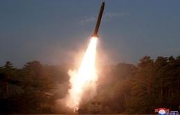 Nhật Bản: Triều Tiên đã phóng ít nhất 2 tên lửa đạn đạo tầm ngắn