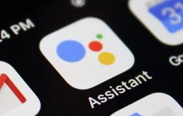 Google Assistant mất đi giọng nói quen thuộc từ 23/3