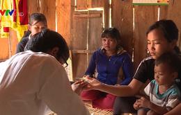 Hiệu quả hoạt động y tế thôn bản vùng miền núi tỉnh Bình Định