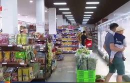 Đà Nẵng: Đảm bảo nguồn cung hàng hóa phục vụ người dân