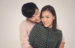 """Đình Tú tiết lộ cảnh hôn gây khó cho Phương Oanh ở """"Cô gái nhà người ta"""""""