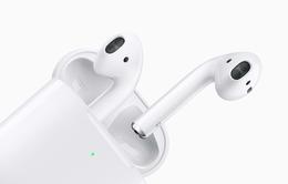 Nhà máy sản xuất tai nghe AirPods tại Trung Quốc nối lại hoạt động