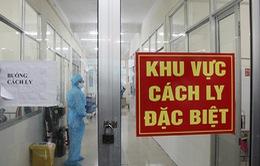 Ca nhiễm COVID-19 thứ 35 tại Đà Nẵng từng đến viện khám nhưng được cho điều trị ngoại trú?