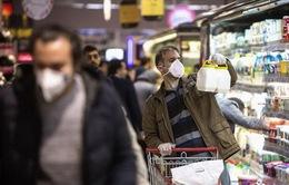 Ngộ độc rượu tại Iran, 44 người tử vong