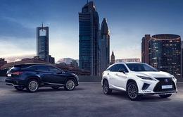 Toyota cắt giảm sản lượng ô tô thương hiệu hạng sang Lexus