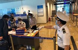 Từ 0h ngày 12/3 tạm dừng miễn thị thực cho 8 nước