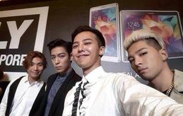 """Coachella rời thời gian tổ chức, fan Big Bang lại """"dài cổ"""" đợi ngày nhóm tái xuất"""