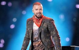 Mặc fan hối thúc, Justin Timberlake vẫn chưa có kế hoạch cho album mới