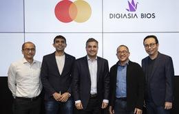 Mastercard đầu tư vào công ty công nghệ tài chính Digiasia