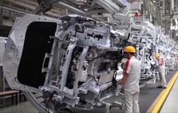 Brazil có thể phải tạm ngưng sản xuất ô tô từ tháng 4 vì thiếu nguồn cung ứng