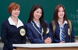 """Hóa ra Park Shin Hye đồng ý tham gia show """"Knowing Brothers"""" là vì người này"""