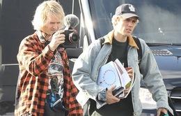 Justin Bieber chuẩn bị làm phim tài liệu mới?