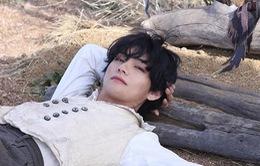 """Thành viên BTS xác nhận hát nhạc phim """"Tầng lớp Itaewon"""""""
