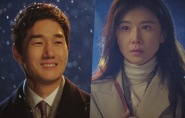 """Yoo Ji Tae và Lee Bo Young """"yêu lại từ đầu"""" trong phim mới"""
