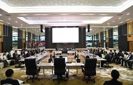Cuộc họp lần thứ 14 Ủy ban hợp tác chung ASEAN-Nhật Bản