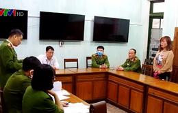 Hà Giang khởi tố đối tượng buôn lậu hơn 186.000 khẩu trang y tế