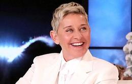 Đại dịch COVID-19 bùng phát, Ellen DeGeneres phải dẫn show không khán giả