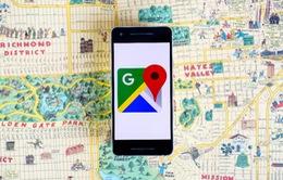 Google Maps cập nhật tính năng thông minh dành cho người đam mê du lịch