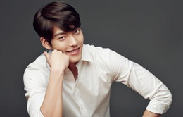Kim Woo Bin trở lại phim trường điện ảnh