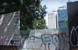TP.HCM công khai việc cho thuê, chuyển nhượng tài sản công