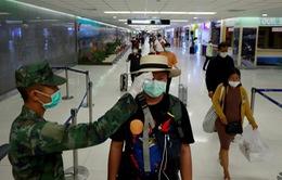 Thái Lan hủy miễn thị thực và hủy cấp thị thực với nhiều nước