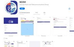 Người dùng iOS đã có thể khai báo y tế điện tử trên app NCOVI chính thức