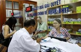 Hơn 2.200 thẻ BHYT hỏng, mất được cấp lại qua Cổng dịch vụ công quốc gia