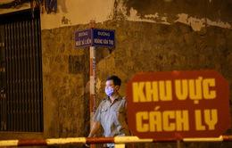 Bình Thuận cách ly 2 tuyến đường tại thành phố Phan Thiết