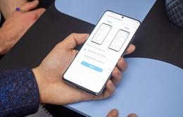 Bạn đã cách chuyển từ màn hình 60 Hz sang 120 Hz trên Galaxy S20?