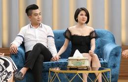Hôn nhân đầy sóng gió của vợ chồng hotgirl Huỳnh Như - Anh Tài