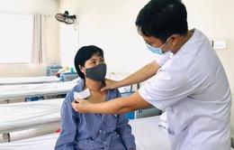 Mổ miễn phí bướu giáp cho bệnh nhân có hoàn cảnh khó khăn