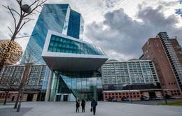 Ngân hàng Trung ương châu Âu họp bất thường
