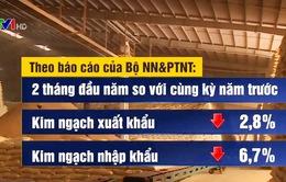 Bộ NN&PTNT tìm giải pháp gỡ khó cho DN thời dịch COVID-19