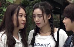 Đừng bắt em phải quên - Tập 4: Ngọc được hội bạn thân cảnh giác về em gái mưa của bố