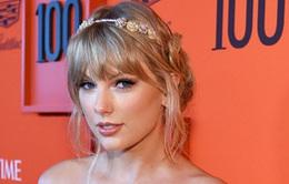 March Madness Concert của Taylor Swift chính thức bị hủy