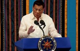Philippines phong toả thủ đô vì COVID-19