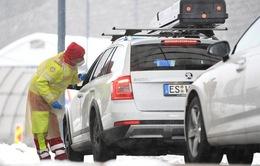 Áo ghi nhận ca tử vong đầu tiên vì COVID-19