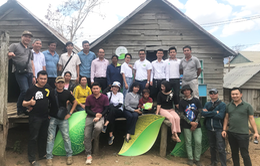 Cặp lá yêu thương tại Gia Lai: Hành trình vun trồng ước mơ và hạnh phúc