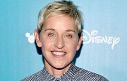 Chương trình bị dừng sản xuất đến tháng 4, Ellen DeGeneres chán nản