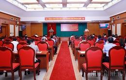 Tăng thêm nhiệm vụ và quyền hạn của Ban Nội chính Trung ương