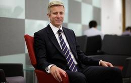 Giám đốc thể thao hiệp hội quần vợt Anh từ chức