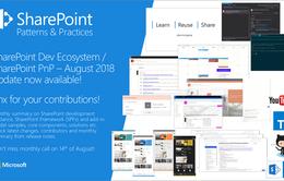 Cảnh báo lỗ hổng thu thập thông tin trên ứng dụng Microsoft Sharepoint