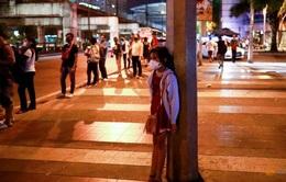 Philippines áp đặt lệnh giới nghiêm ở thủ đô