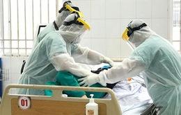 Bản tin Y tế ngày 17/3: Công bố thêm 5 ca mắc COVID-19