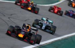 Uỷ ban y tế giải đua F1 đưa ra khuyến cáo cho mùa giải 2020