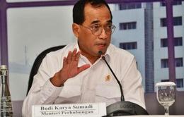 Bộ trưởng Giao thông Indonesia nhập viện vì SARS-CoV-2