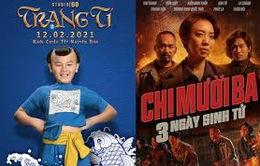 Loạt phim điện ảnh Việt Nam dời lại lịch phát hành vì diễn biến dịch COVID-19